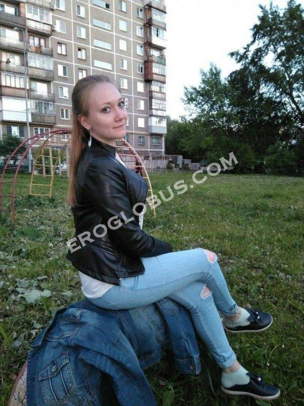 Настя, 26