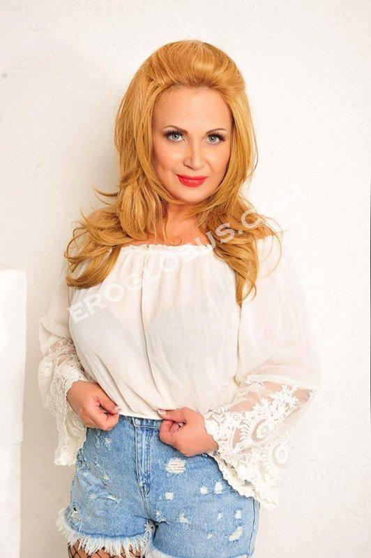 Ольга, 47